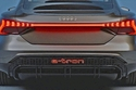 طراز أودي E-Tron GT