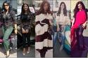صور سيارات أشهر النساء السعوديات
