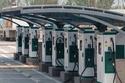 إدارة البنية التحتية للدولة الصينية بإصدار أحدث إحصائية حول عدد محطات