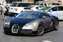 طراز Bugatti Veyron