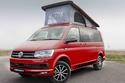 """سيارات شركة صناعة السيارات الألمانية فولكس فاجن من فئة """"mini – van"""""""