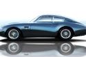 إطلاق الصور الأولى لتصميمات سیارةزاغاتو GT DBS الجدیدة