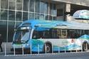 حافلات كهربائية تسير أكثر من 500 كيلومترا بشحنة واحدة