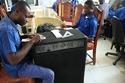 شركة السيارات الأولى في غانا