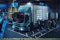 فولفو تدخل عالم الشاحنات الكهربائية بقوة مع هذه الشاحنة الرائعة 2