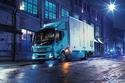 فولفو تدخل عالم الشاحنات الكهربائية بقوة مع هذه الشاحنة الرائعة