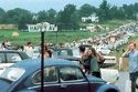 10- مهرجان Woodstock في مدينة Bethel: ازدحام استمر أكثر من 3 أيام وامتد حوالي 30 كيلومتراً، كان القائمون على المهرجان قد قدّروا اتساع المكان لـ 25 ألف شخص، لكن حصل ما هو غير متوقع، فقد وصل عدد الحاضرين إلى نصف مليون شخص.