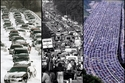 صور تعرف على أسوأ الازدحامات المرورية في التاريخ .. استمرت لأيام!