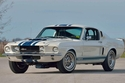 طراز Shelby Mustang GT500 Super Snake موديل عام 1967