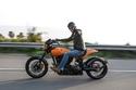 دراجة Arch Motorcycle KRGT-1