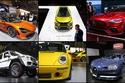 أهم صور معرض جنيف الدولي للسيارات