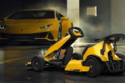 Xiaomi Ninebot Pro Lamborghini Edition