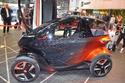 بالصور.. سيات Minimo تستعد للظهور معرض جنيف للسيارات