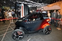 سيات Minimo تستعد للظهور معرض جنيف للسيارات