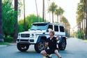 اليوتيوبر الشهير بول لوغان، هو أحد المشاهير المهووسين في عالم المحركات
