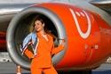 3  الزي الجديد لشركة الطيران الأوكرانية