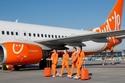 1 الزي الجديد لشركة الطيران الأوكرانية