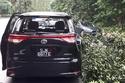 بالصور انقلاب سيارة لمبرجيني افنتادور في سنغافورة بسبب السرعة 2