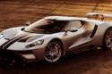 مزاد ميكون الشهير يعرض سيارة فورد GT للبيع مرة أخرى! وفورد تقاضيهم 1