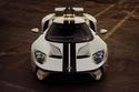 مزاد ميكون الشهير يعرض سيارة فورد GT للبيع مرة أخرى! وفورد تقاضيهم 2