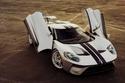 مزاد ميكون الشهير يعرض سيارة فورد GT للبيع مرة أخرى! وفورد تقاضيهم