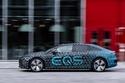 EQS ستنطلق بسرعة قصوى 210 كيلومتر في الساعة
