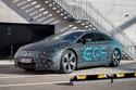 EQS بمحرك قوي ومدى كبير