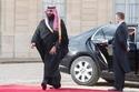 سيارات الأمير محمد بن سلمان ولي العهد السعودي