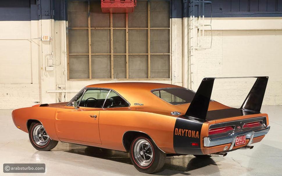 أهم 12 سيارة رياضية في تاريخ أمريكا
