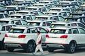السوق الصيني العريق قام بتصدير 392 ألف مركبة مختلفة