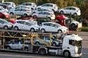 تراجعاً ملحوظاً في صادرات السيارات للعام 2019