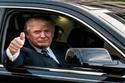 ضمن أسطول من السيارات الموضوعة رهن إشارة الرئيس الأميركي