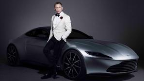 سيارات جيمس بوند القادمة للفيلم المنتظر Bond 25