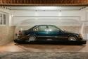 بالصور: أغرب طريقة للحفاظ على سيارة في التاريخ!