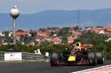 ترتيب التجارب الحرة الثانية لسباق المجر
