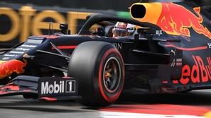 فورمولا 1: ترتيب التجارب الحرة الثانية لسباق المجر