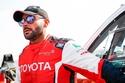 السعودي المحنك يزيد الراجحي من تحقيق إنجاز جديد لرياضة سيارات السعودي