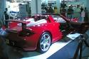 عاد معرض الكويت الدولي للسيارات لتعود معه الروح لمحبي وعشاق السيارات