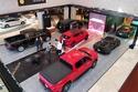 معرض الكويت للسيارات يعود من جديد