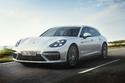 صور بورش تكشف النقاب عن باناميرا Turbo S E-Hybrid Sport Turismo