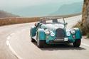 سيارة الصيف: نسخة كلاسيكية حديثة من بلس 4