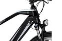 2- دراجة هوائية-كهربائية من بي إم دبليو تقطع مسافة 100 كلم