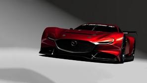 بهذا الطراز: مازاد تنضم إلى أسطول سيارات لعبة Gran Turismo