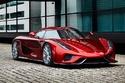 صور كونيجسيج باعت الـ80 سيارة ريجيرا التي ستصنعها