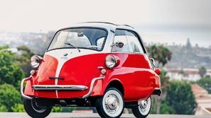 بالصور: حقائق وطرائف عن أصغر 5 سيارات في العالم