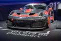 """نسخة جديدة من السيارة التاريخية لبورش """"GT2 911 RS"""""""