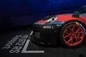 معرض لوس أنجلوس: النسخة الجديدة من وحش بورش 911