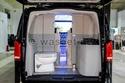 مرسيدس فيتو VIP للبيع في دبي بسعر خيالي! يحتوي على حمام وغرفة جلوس! 1