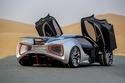 سيارة 'إيفايا' إبداعاً تقنيّاً بامتياز ومثالاً على الهندسة المبتكرة