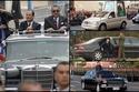 أفخم 20 سيارة رئاسية في العالم
